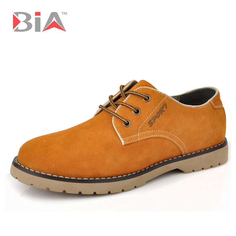 2015 new s suede leather oxford casual shoes low lace