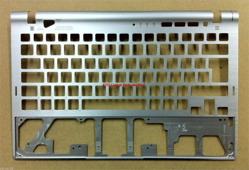 Фотография Laptop palmrest For Sony VPCZ128GG VPCZ137GG VPCZ138GG VPCZ136GG VPCZ115GG VPCZ129GG VPCZ135GG