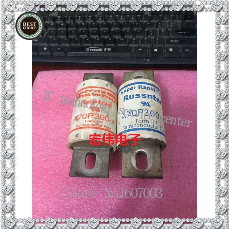French Roland fuse A70P300-4 physical figure original teardown quality guarantee!  Free shipping.<br><br>Aliexpress