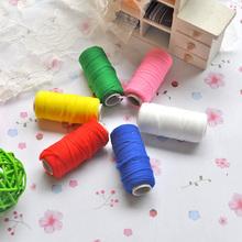 Nylon thread For Nylon Flower Material Nylon String Nylon Flower Stocking (20pcs/lot)(China (Mainland))