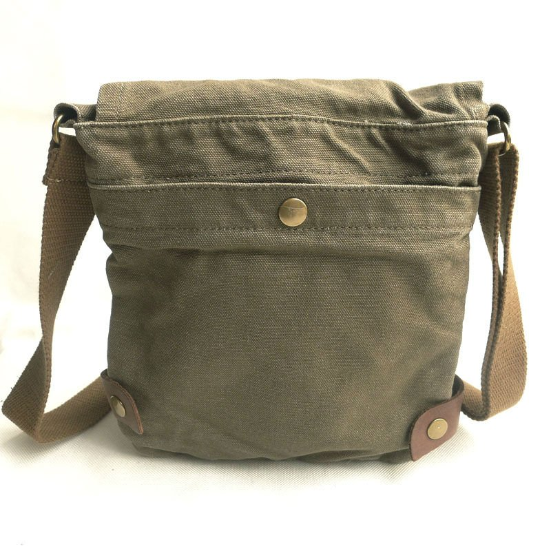 9 Large And Small Sized Canvas Bags And Its Uses
