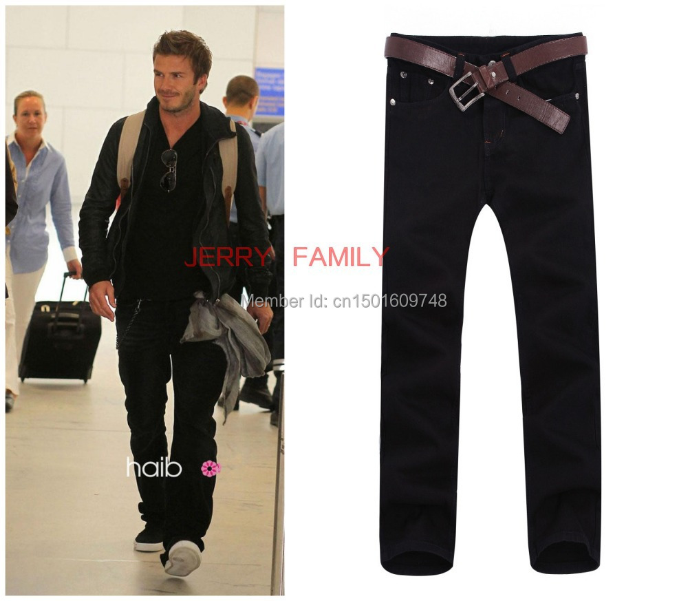Bestselling mens jeans famous brand fashion jeans men hot Designer clothing for men online sales