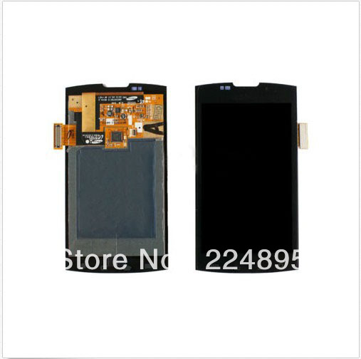 Original New LCD Touch Screen Glass Digitizer Replacement For Galaxy S Captivate i897 free shipping(China (Mainland))
