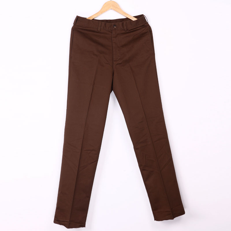 High Quality Pleated Twill Pants-Buy Cheap Pleated Twill Pants ...