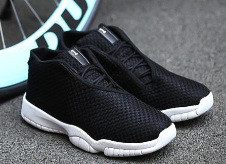 Гаджет  New Style Jordan Future 11 basket shoes For men weave Mesh Culture Low Glow mans footwear jordan XI oreo knitted Shoes  None Обувь