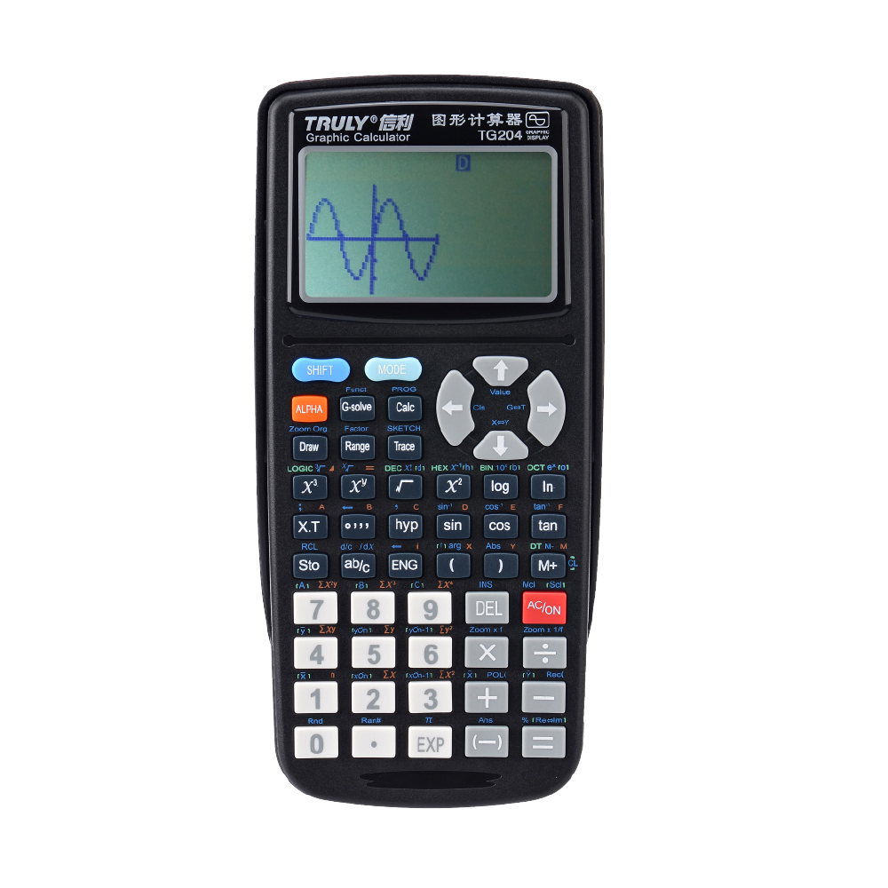graphing calculator The reign of the $100 graphing calculator required by every us math class is  finally ending  a texas instruments graphing calculator.