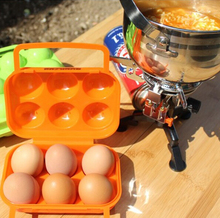 Outdoor portable egg box egg box egg box 6 12 only