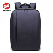 Newest 2016 Laptop 15.6 Backpack for Computer 14.1 Inch Notebook Bag Mochila Nylon Male Tigernu Brand High Quality !!!!(China (Mainland))