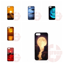 Mobile Phone amazing nice moon BlackBerry 8520 9700 9900 Z10 Q10 Moto X1 X2 G1 G2 E1 Razr D1 D3 - My-Div-Phone-Cases 2016 store