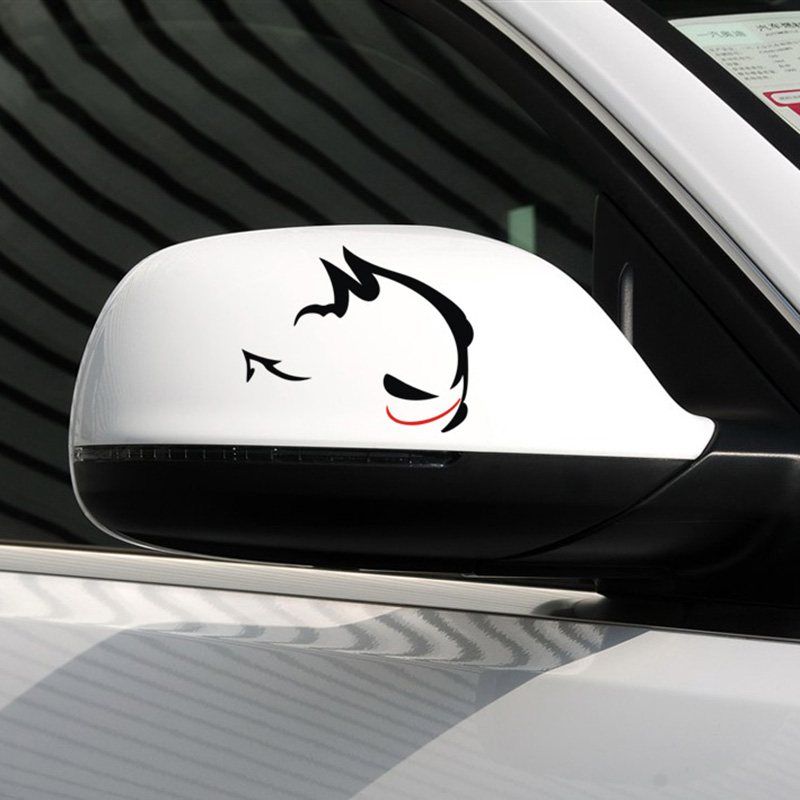 Decoracion Retrovisor Coche ~ Vw rabbit sticker al por mayor de alta calidad de China, Mayoristas de