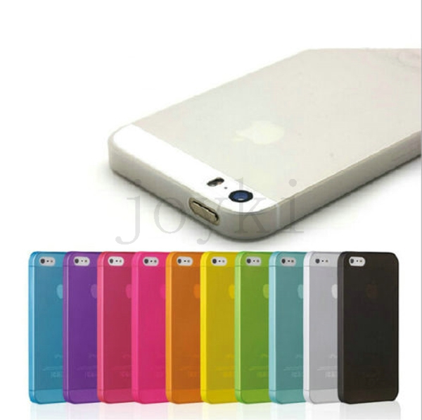 Case For iphone6 Plus Cover phone cases Matte Soft Plastic Skin Back Cover Case For iPhone
