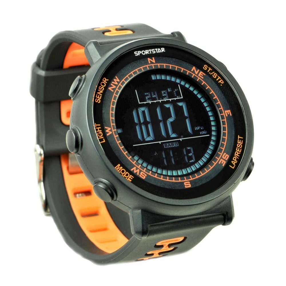 Compass Watch Watches/gps/compass/dive/