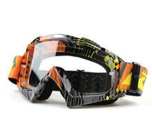 2016 KTM Goggles motorcycle color gafas motorcross glasses KTM Motocross Helmet Racing Glasses Dirt Bike ATV MX Goggles(China (Mainland))