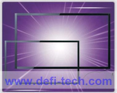 """10 points 37"""" Infrared Touch Screen frame,(China (Mainland))"""