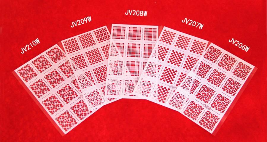 JV206W-JV210W