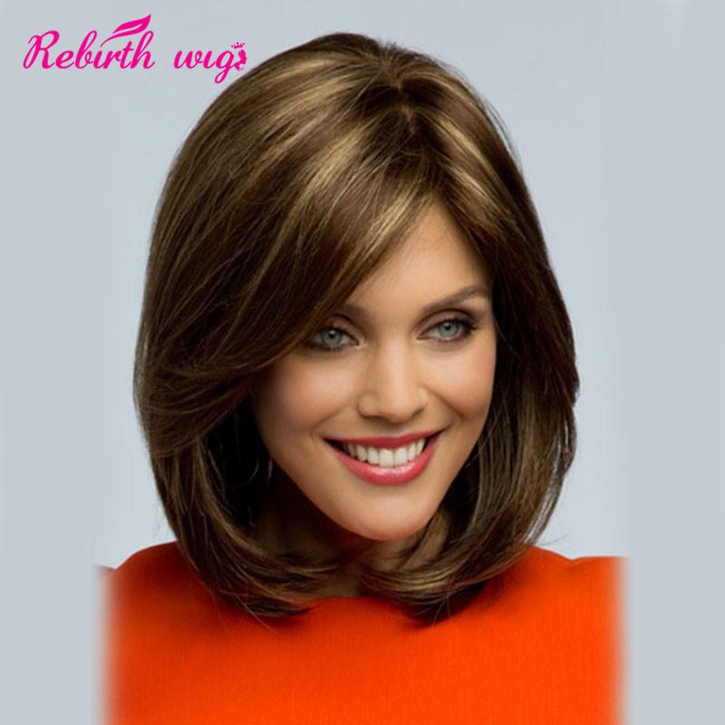 Стрижки без челки для прямых волос женские