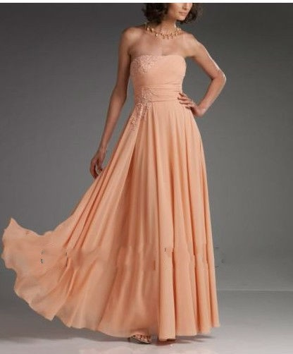 Легкие вечерние платья