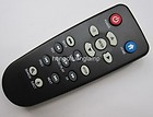 Remote Control Fit For Western Digital WD HDMI 1080P TV WDTV Media Player(China (Mainland))