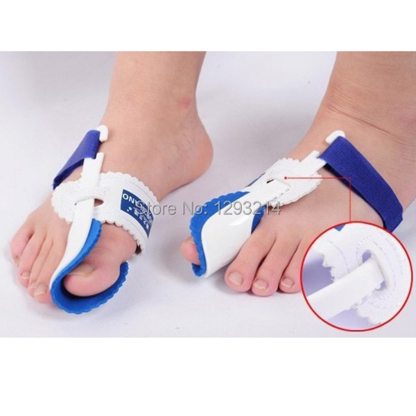 2Pair Free shipping New Hotsale Beetle crusher Bone Ectropion Toes outer Appliance Professional Technology Health Care