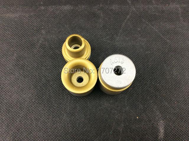welding parts, die head, 16mm thick Welding Mold, PPR,PE,PB Water Pipe hotmelt butt welding