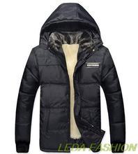 2014 High Quality Hot sale Men Winter Coat Jacket Down Coat Parka Outdoor Wear waterproof down jacket(China (Mainland))