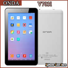 ONDA V703i 7.0 inch 1024 x 600 Capacitive Android 4.4 Tablet PC Intel Z3735G Quad Core 1.33-1.83GHz 1GB+8GB Bluetooth WiFi OTG