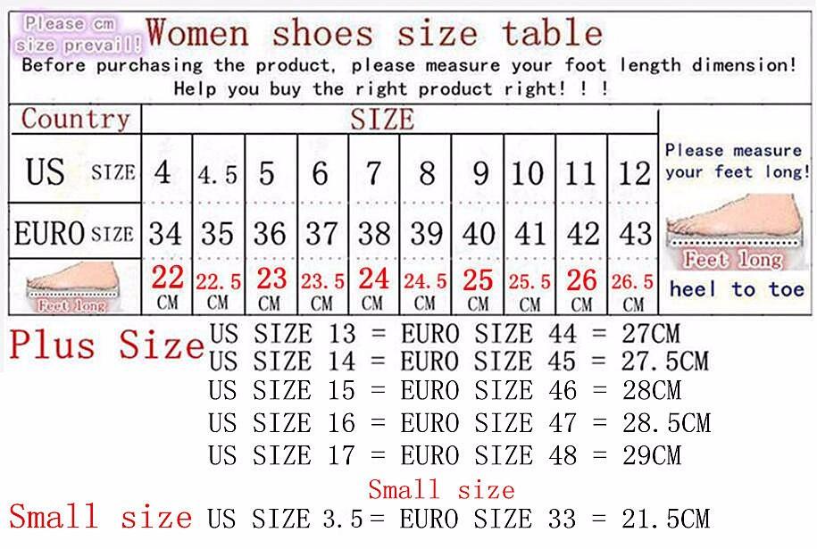 Spring Autumn Women Ankle Boots Square Med High Heel Woman Short Boots Ladies Shoes botas Plus Size 34-40 41 42 43 44 45 46 47