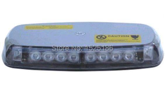 Free Shipping led mini lightbar mini led lightbar led mini light bar mini warning lightbarLAM-3803C(China (Mainland))