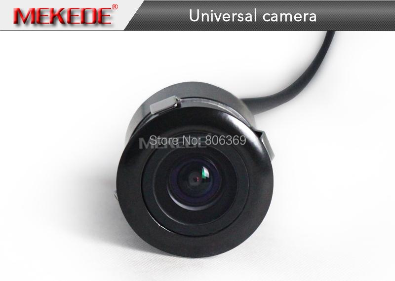 HD Universal Night Vision Car Rear view Camera View Reverse reverse parking camera car Waterproof rear view camera corolla K2(China (Mainland))