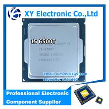 Buy Original NEW Core I5 6500T I5-6500T CPU processor 2.5G 35W 14nm Quad Core desktops scrattered pieces for $226.00 in AliExpress store