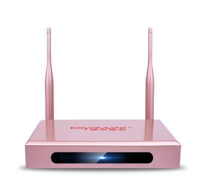 Diyomate x9 8 network set top box wireless hd tv box wifi<br><br>Aliexpress