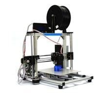 2015 Upgraded Reprap Prusa i3 DIY 3d Printer kit by DHL Free DHL