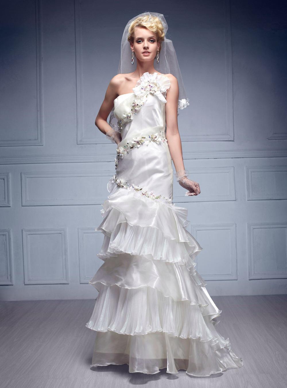 Top Luxury Wedding Dress : Aliexpress buy wedding dress top fashion direct