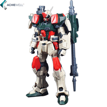 New Gundam 1:100 MG Model Buster Fighter Storm Machine Robot Action Figure Assembled Toys Anime Character Kids Gift