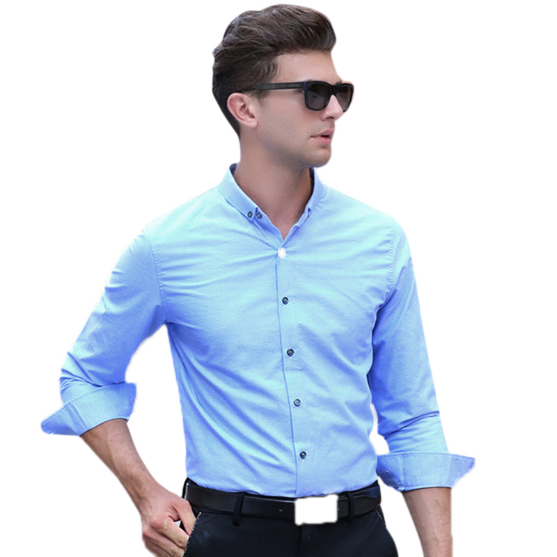 Online Get Cheap Bright Colored Dress Shirts Aliexpress