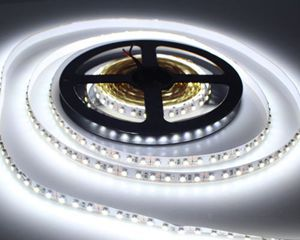 2014 Super Bright 600LED 5M 120LED M Light Strip Lamp 12V Cool White NON-Waterproof 3528 led grow light strip For Sale(China (Mainland))