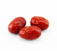 HAO XIANG NI Xinjiang Akesu jujube GB second class Xinjiang red dates Chinese snack dried