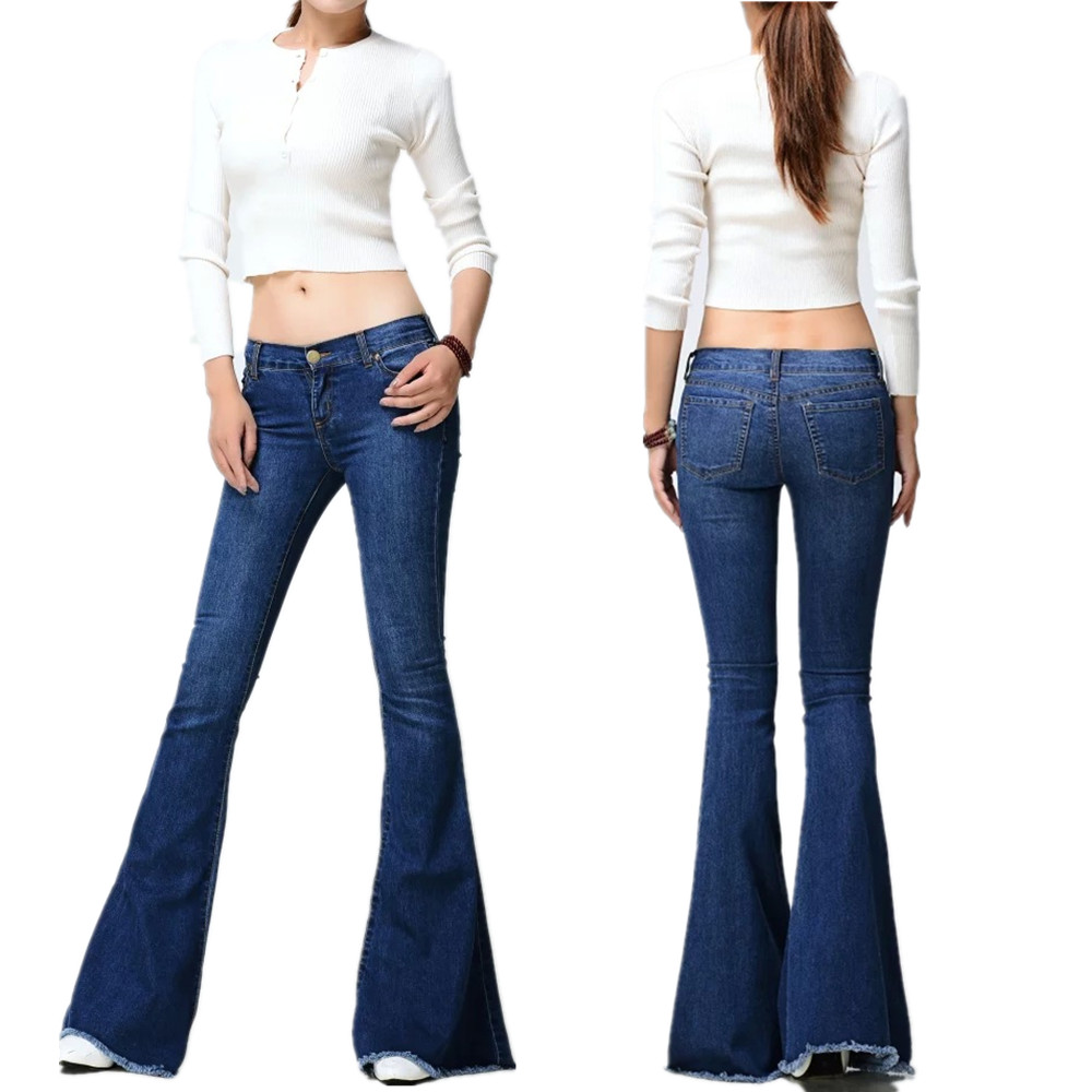 Womens Flare Jeans Cheap - Jeans Am