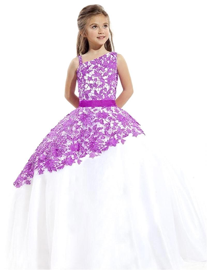 Images of Dresses For Girls - Klarosa