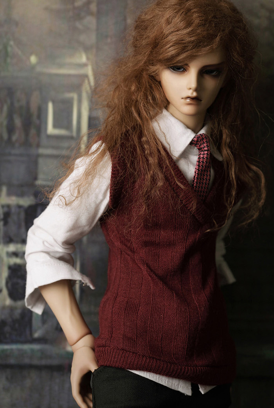 1/3th scale 70cm BJD nude doll Model Delf ABADON,BJD/SD doll boy.not included clothes;wig;shoes and other accessories<br><br>Aliexpress