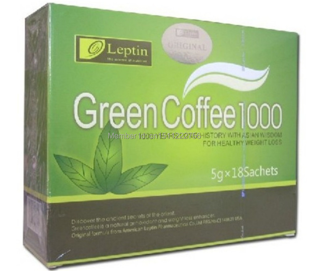 instant green coffee 1000 to loose weight organic natural drinking tea most suitable for slimming