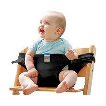 ALWAYSME bebé Infante niños sillas altas cinturón de seguridad arnés de relleno silla de seguridad arnés de cinturón de seguridad asientos de refuerzo cinturón de seguridad(China)