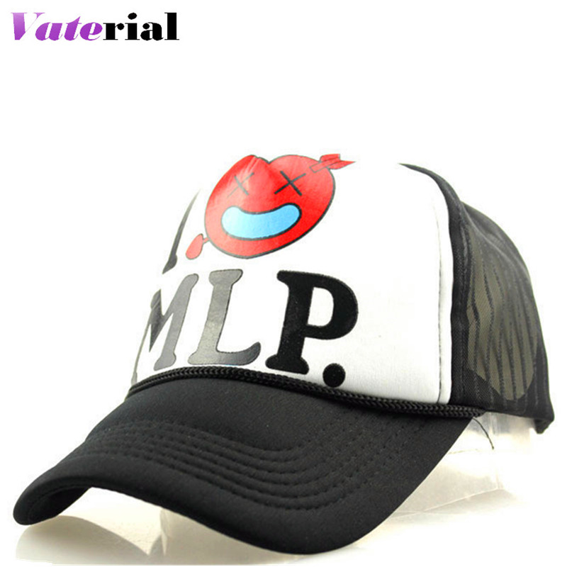 Star Same Paragraph Tide Male And Female Lovers Hip Hop Summer Sun Truck Net Hat Baseball Hat VA0117(China (Mainland))