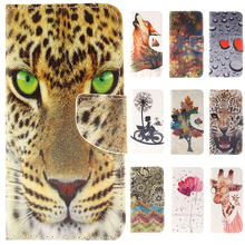 Buy Colorful Print PU Leather Case LG G3 G4 G5 mini Stylus K4 K8 K10 V10 Leon Flip Cover Card Wallet Stand Phone Cases for $2.73 in AliExpress store