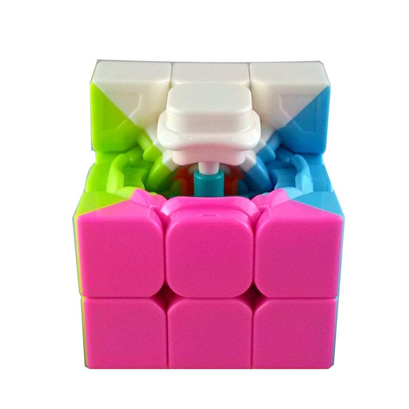MoYu AoLong V2 Speed magic Cube Square Cubo Magico Puzzle learning & education toy good Gift(China (Mainland))