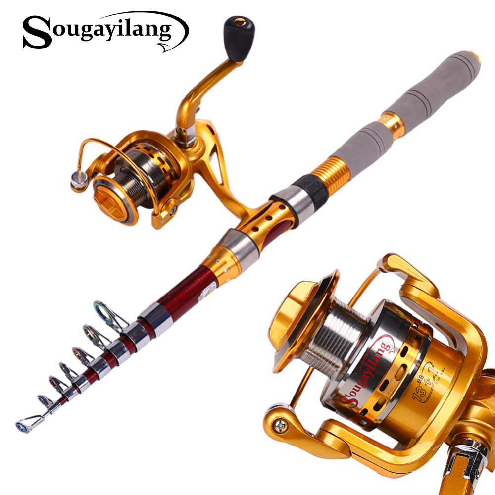 Online buy wholesale saltwater fishing rods and reels from for Cheap fishing rods and reels combo