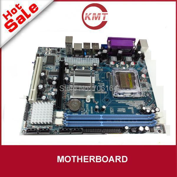 Free Shipping Brand new Desktop Motherboard G41 LGA 775/Socket support 1333/1066/800MHz FSB 775 computer motherboard(China (Mainland))