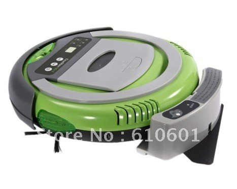 Cleaner>> vacuum cleaner>>Robotic Vacuum Cleaner