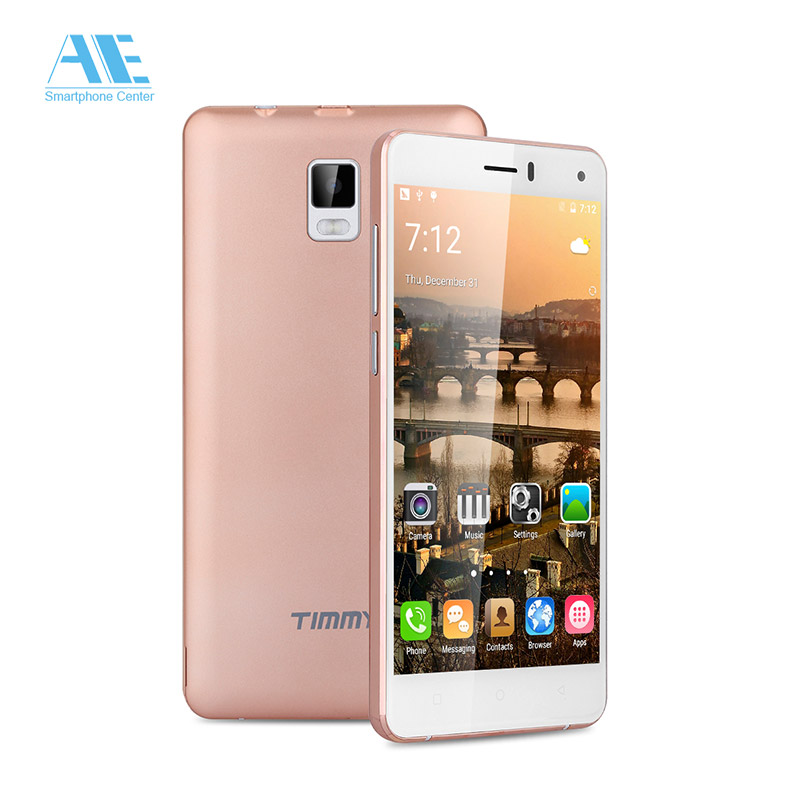 Original TIMMY M13 Pro 5.0inch Android 5.1 MTK6580 Quad Core Smartphone,Ram 2GB+Rom 16GB Cellphone,1280*720 2800mAh Mobile Phone(China (Mainland))