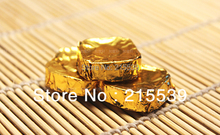 GRANDNESS 2001 Yunnan Menghai Old Tree Ripe Puerh Cha Gao 10 Pcs Shu cha the
